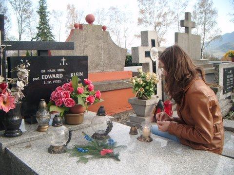 Przed Świętem Zmarłych - DSCF6082.JPG