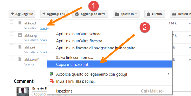 hotlink-file-gogle-sites