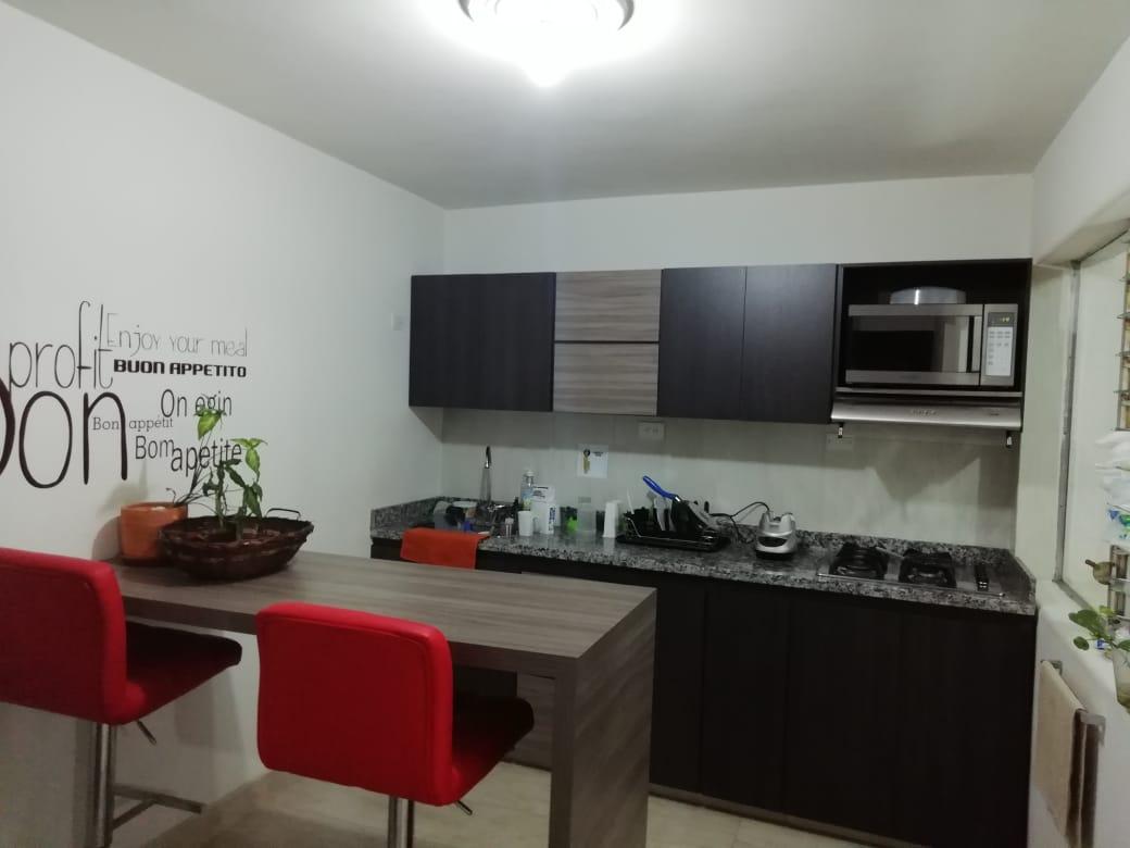 apartamento en venta simon bolivar 679-20134