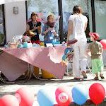 Festyn rodzinny z okazji Dnia Dziecka