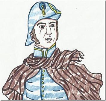 dibujo de  san martin  (21)