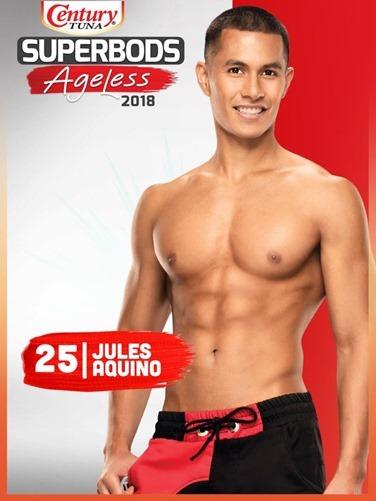 Jules Aquino 25