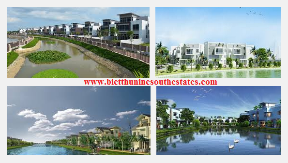 Dự Án Nine South Estates Bat Dong San Ha Noi
