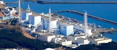 palnta nuclear fukushima