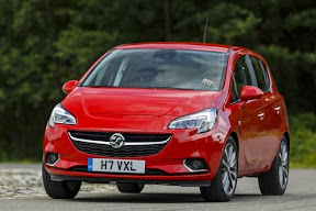 Corsa is here to stay