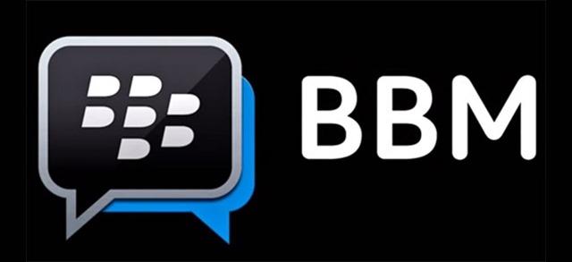 BBM — мессенджер для вашей конфиденциальности и безопасности данных