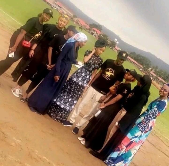 Yusuf Buhari & Zahra Ado Start Pre-Wedding Activities With Polo Tournament