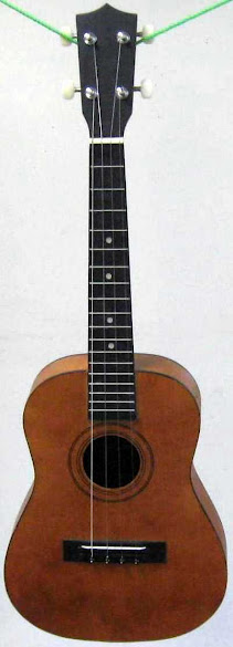 Souresy Guitars Baritone Ukulele mini Tenor Guitar