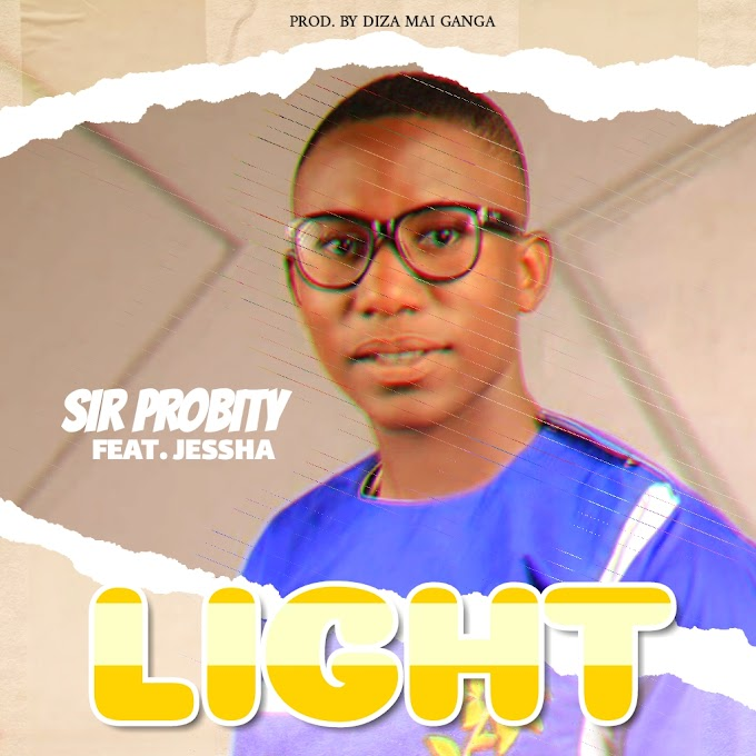 Sir Probity — Light (Feat. Jessha)