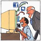 6 Tips aman menggunakan facebook