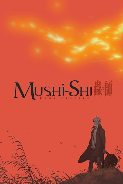 Mushi-shi Next Passage