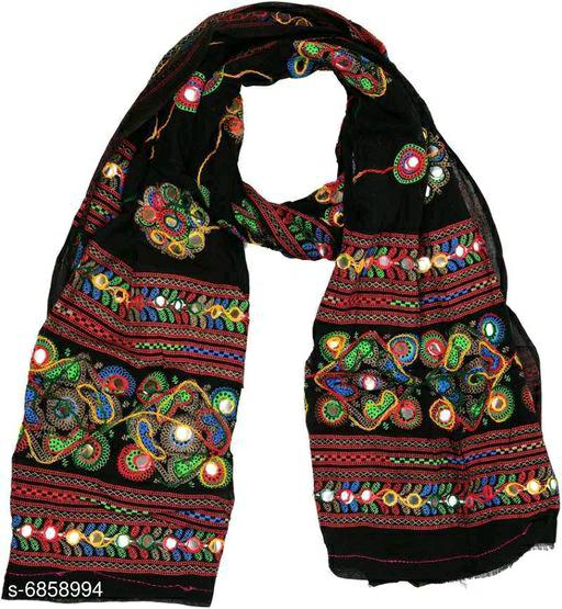 New Stylish Silk Women's Dupatta