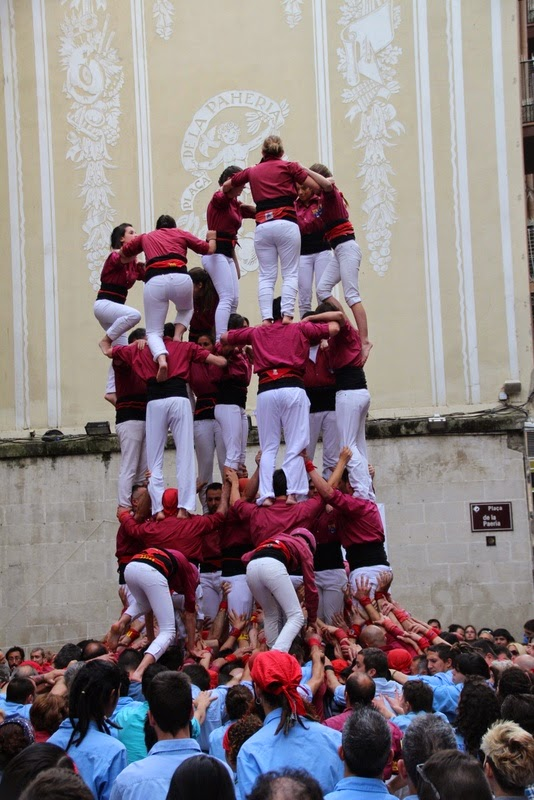 Actuació 20è Aniversari Castellers de Lleida Paeria 11-04-15 - IMG_8929.jpg