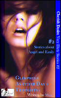 Cherish Desire: Very Dirty Stories #2, Max, erotica