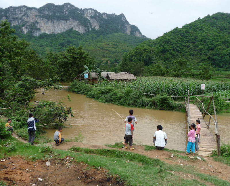 Chine . Yunnan BA MEI 2 - P1260925.JPG