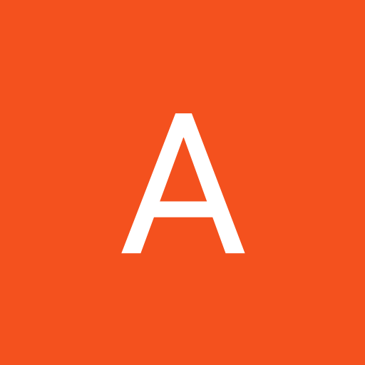 user Anthony Peterson apkdeer profile image