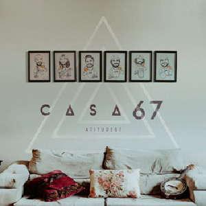 CD Atitude 67 - Casa 67