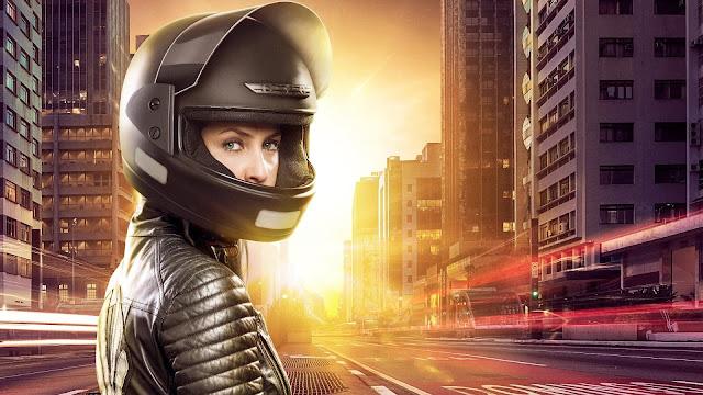 Todos os episódios de A Garota da Moto online grátis dublado e legendado