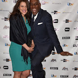 OIC - ENTSIMAGES.COM - Maddie Harriott and Ainsley Harriott at the  11th Annual Screen Nation Film & Television Awards in London 19th March 2016 Photo Mobis Photos/OIC 0203 174 1069