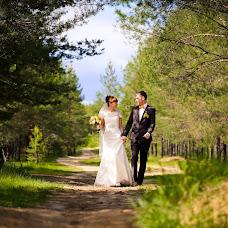 Свадебный фотограф Анна Жукова (annazhukova). Фотография от 17.06.2015