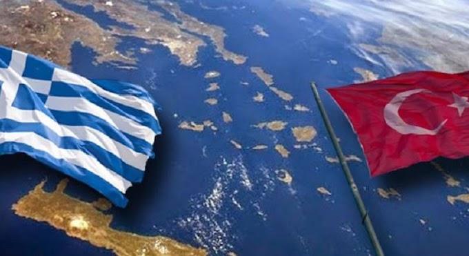 Θανάσης Κ . : Ούτε ρούπι πίσω στους εκβιασμούς της Τουρκίας!