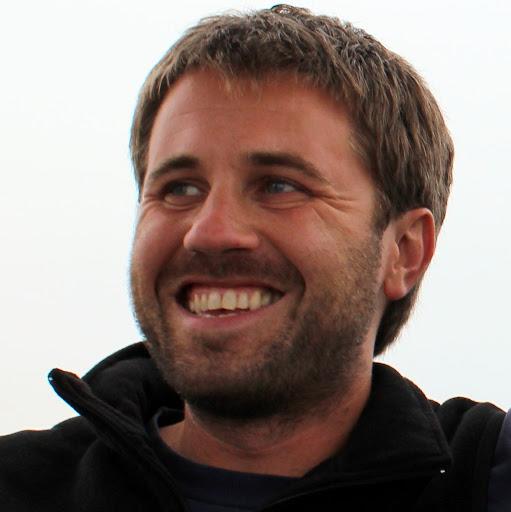 Sean Mcdonald