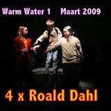 Presentatie  WWJ 1 Roald dahl  Maart 2009