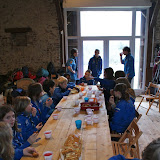 Scouts&Guides WE Fev