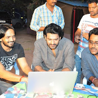 Prabhas Launches Araku Road Lo Song & Teaser