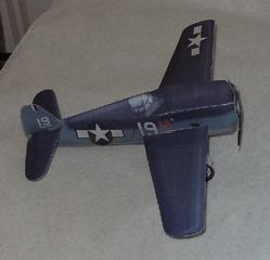 1943 Grumman Hellcat