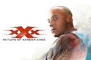 Điệp Viên Xxx: Phản Đòn - xXx: return of xander cage
