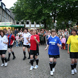 Gemeindefest 30.06. und 01.07.2007