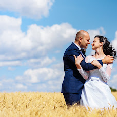 Wedding photographer Sergey Kiselev (kiselyov7). Photo of 21.07.2017