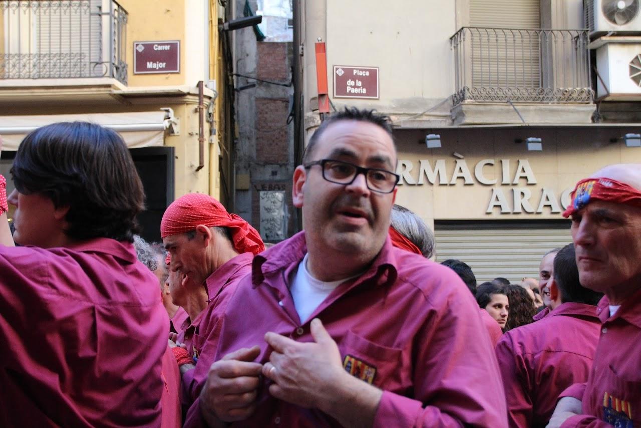 Diada XXIè Aniversari Castellers de Lleida 9-4-2016 - IMG_0086.JPG