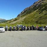 Töff- und Cabrioausflug 2014