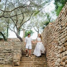 Wedding photographer Alina Paranina (AlinaParanina). Photo of 15.09.2018