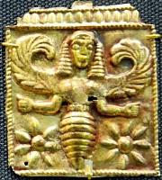 Hannahanna, Gods And Goddesses 8