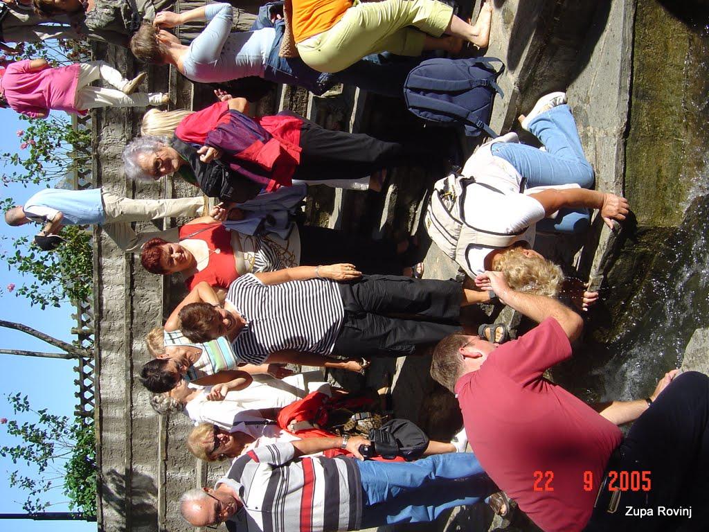 Stopama sv. Pavla po Grčkoj 2005 - DSC05225.JPG