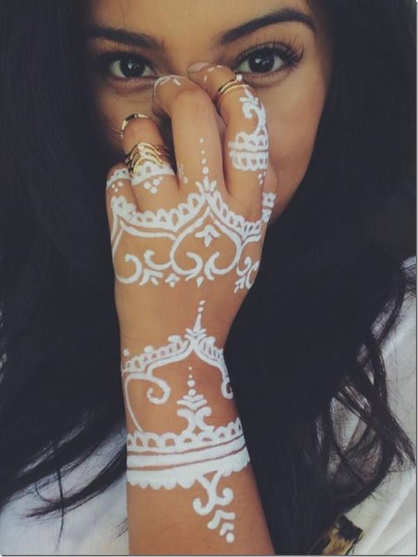 white henna 36