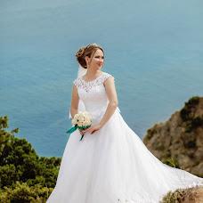Wedding photographer Darya Deryaga (strekozza). Photo of 04.07.2017
