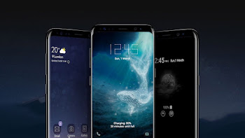 Samsung Galaxy S9 Full Specifications and Price