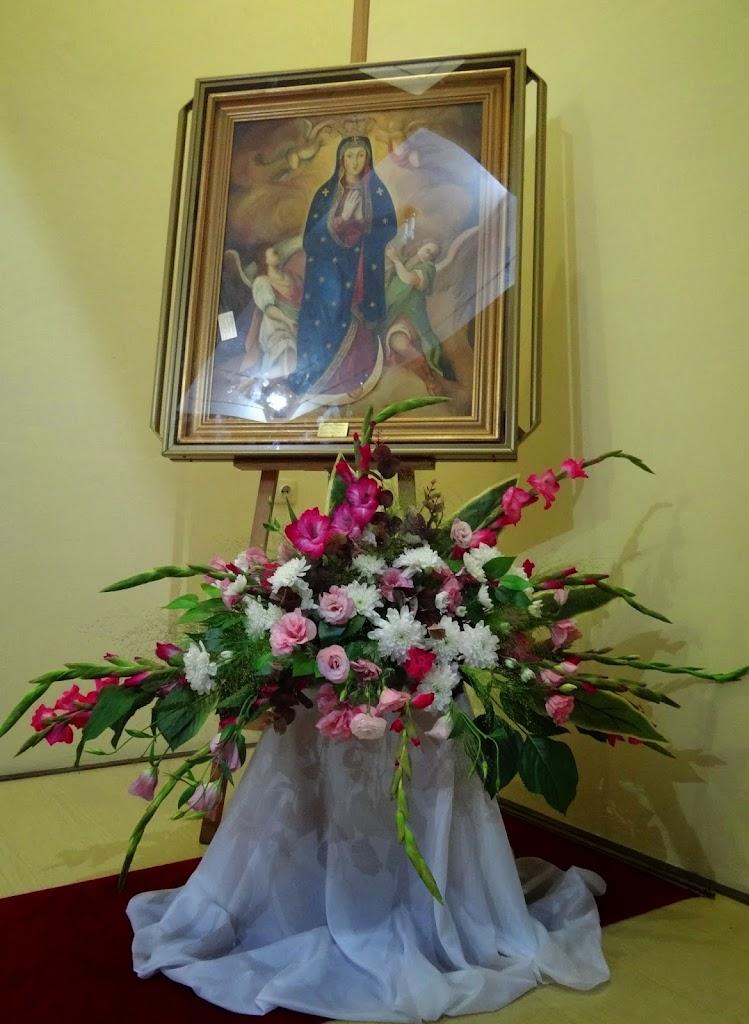 2014 Rekolekcje - Podwyższenie Krzyża Świętego w Częstochowie - DSC07366.JPG