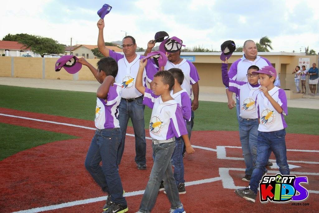 Apertura di wega nan di baseball little league - IMG_0916.JPG