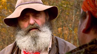 Bigfoot of Ashe County: AIMS Under Attack