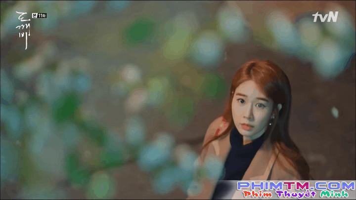 """Đây là điều mà Lee Dong Wook và Yoo In Na tiếc nuối nhất khi đóng """"Goblin"""" - Ảnh 8."""