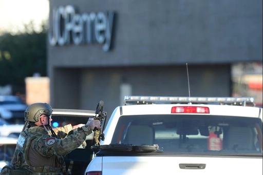 Lehigh Valley Mall Shooting at Mall Brings Mass Chaos and Panic