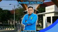 SAH, Ahmad Jaden Jabat Presiden Mahasiswa UIN Ar-Raniry Periode 2021-2022