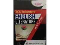 মিরাকল BCS Preliminary English Literature - PDF