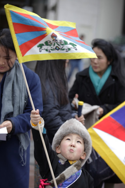 Global Protest: 52nd Commemoration of the Tibetan National Uprising Day - IMG_0022a72A.JPG