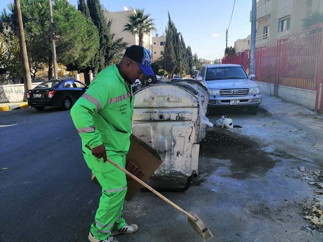 المهدية: وفاة عامل نظافة دهسا (التفاصيل)